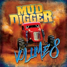 Mud Digger, Volume 8 mp3 Compilation by Various Artists