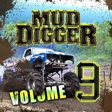 Mud Digger, Volume 9 mp3 Compilation by Various Artists