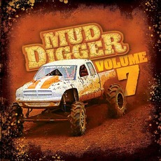 Mud Digger, Volume 7 mp3 Compilation by Various Artists