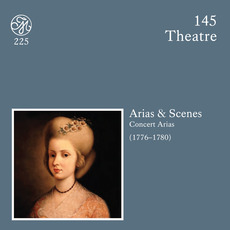 Mozart 225: The New Complete Edition, CD145 mp3 Artist Compilation by Wolfgang Amadeus Mozart