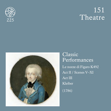 Mozart 225: The New Complete Edition, CD151 mp3 Artist Compilation by Wolfgang Amadeus Mozart