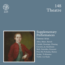 Mozart 225: The New Complete Edition, CD148 mp3 Artist Compilation by Wolfgang Amadeus Mozart