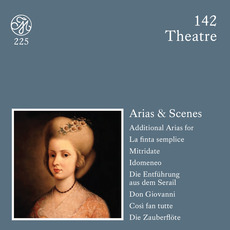 Mozart 225: The New Complete Edition, CD142 mp3 Artist Compilation by Wolfgang Amadeus Mozart