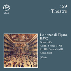 Mozart 225: The New Complete Edition, CD129 mp3 Artist Compilation by Wolfgang Amadeus Mozart