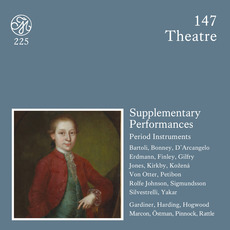 Mozart 225: The New Complete Edition, CD147 mp3 Artist Compilation by Wolfgang Amadeus Mozart