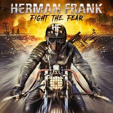 Fight The Fear mp3 Album by Herman Frank
