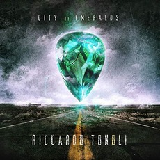 City Of Emeralds mp3 Album by Riccardo Tonoli