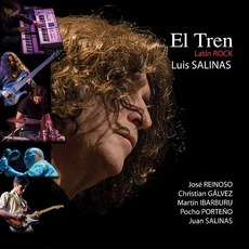 El Tren: Latin Rock mp3 Album by Luis Salinas