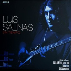 Sin Tiempo mp3 Album by Luis Salinas