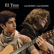 El Tren: Sólo Salinas mp3 Album by Luis Salinas, Juan Salinas