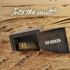 Into The Vault mp3 Album by Kid Norkjen