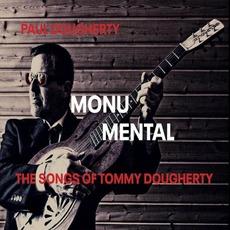Monumental mp3 Album by Paul Dougherty