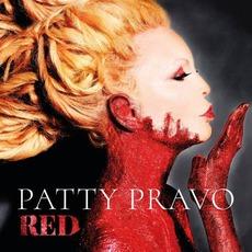 Red mp3 Album by Patty Pravo