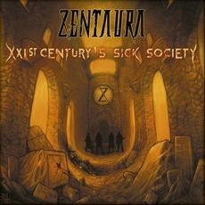 Xxist Century Sick Society by Zentaura