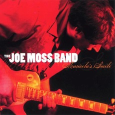 Maricela's Smile mp3 Album by Joe Moss Band