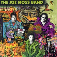 Joe Moss Band mp3 Album by Joe Moss Band
