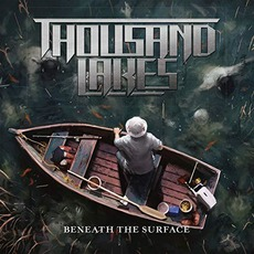 Beneath The Surface mp3 Album by Thousand Lakes