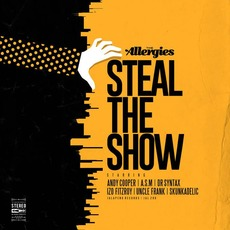 Steal the Show mp3 Album by The Allergies