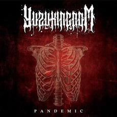 Pandemic mp3 Album by Yuzukingdom