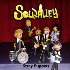 Stray Puppets mp3 Album by Sour Alley