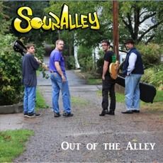 Out Of The Alley mp3 Album by Sour Alley