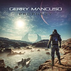 Prophesy by Gerry Mancuso