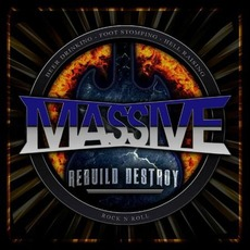 Rebuild Destroy mp3 Album by Massive