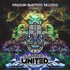 Blasterz United mp3 Compilation by Various Artists