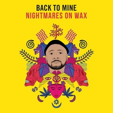 Back To Mine: Nightmares On Wax mp3 Compilation by Various Artists