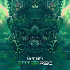 Enterrec Box Set, Part 1 mp3 Compilation by Various Artists