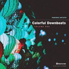 Colorful Downbeats, Volume 002 by Various Artists