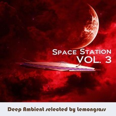 Space Station, Vol. 3 by Various Artists