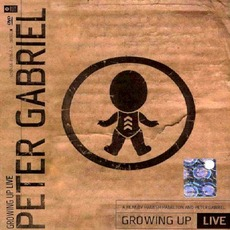 Growing Up Live by Peter Gabriel