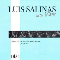 Clásicos de Música Argentina, Y Algo Más (en Vivo) mp3 Live by Luis Salinas