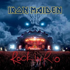 Rock in Rio (Live) mp3 Live by Iron Maiden