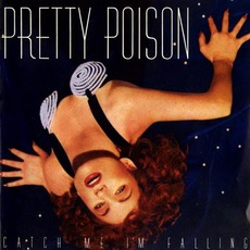 Catch Me I'm Falling mp3 Album by Pretty Poison