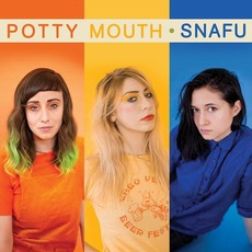 SNAFU mp3 Album by Potty Mouth