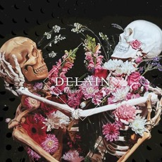 Hunter's Moon mp3 Album by Delain