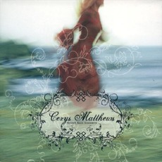 Never Said Goodbye mp3 Album by Cerys Matthews