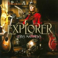 Explorer mp3 Album by Cerys Matthews