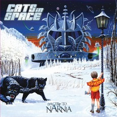 Day Trip To Narnia mp3 Album by Cats in Space