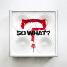 So What? mp3 Album by While She Sleeps