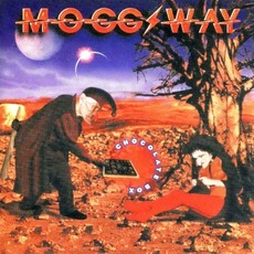 Chocolate Box (Japanese Edition) mp3 Album by Mogg/Way