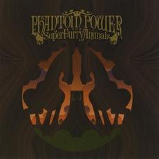 Phantom Power mp3 Album by Super Furry Animals