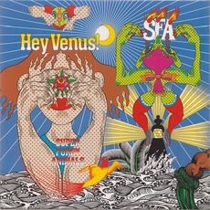 Hey Venus! mp3 Album by Super Furry Animals