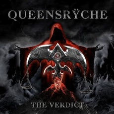 The Verdict (Deluxe Edition) mp3 Album by Queensrÿche