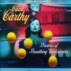 Dreams of Breathing Underwater mp3 Album by Eliza Carthy