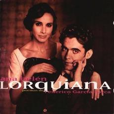Lorquiana: Poemas de Federico García Lorca mp3 Album by Ana Belén