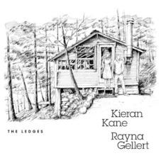 The Ledges mp3 Album by Kieran Kane & Rayna Gellert