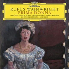 Prima Donna mp3 Album by Rufus Wainwright